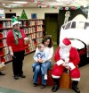Holiday happenings at the library