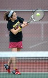 Chesterton No. 1 singles Meg Modesto