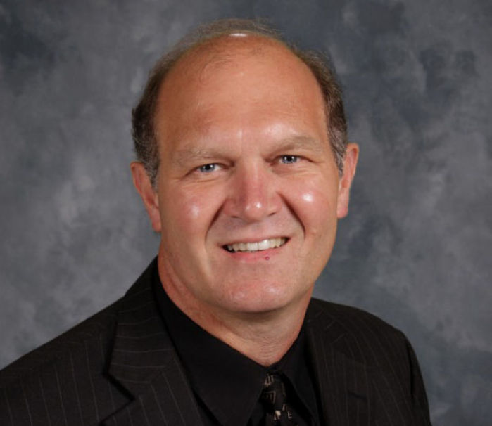 Middle School Hal Monthly News: Clark's Graber Recogized By IASP Middle School Principal