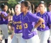Griffith throws pressure out the window in sectional title at Gavit