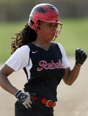 Gallery: TFS vs TFN Softball