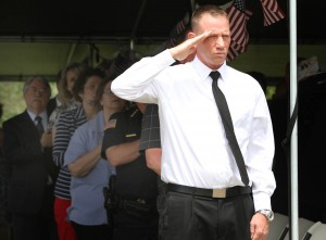 Gallery: Porter County Veterans Treatment Court Graduation Ceremony