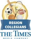 REGION COLLEGIANS: Hanover's Paul Petrov the mat king at Bucknell