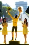 Wiggins makes British history at Tour de France