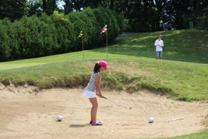 Parks Foundation hosts 13th Annual Creekside Classic for Kids