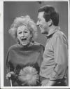 Comedienne Phyllis Diller and Andy Willliams in 1970