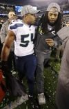Bobby Wagner, Richard Sherman