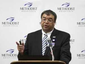 Methodist Hospitals reflects on 2012, looks to 2013 and beyond