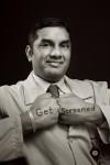 Dr. Navin Kumar, gastroenterology/internal medicine specialist