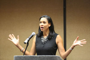 Professional Women's Conference continues success