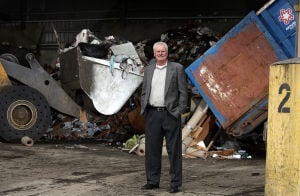 Beecher man turned single garbage route into $8.4 billion business
