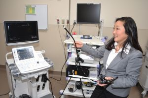 Endoscopic ultrasound is easier on patients