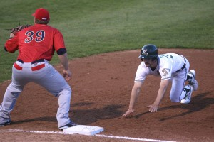 Weather gives RailCats opening-day hope