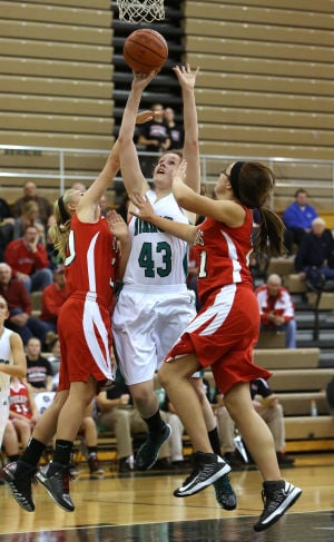 Valparaiso girls hold off K.V. in hoops opener