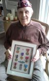 LaPorte County vet recounts injuries, during Battle of the Bulge