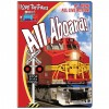 """""""I Love Toy Trains: All Aboard!"""""""