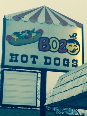 Boz Hot Dogs in Griffith to close