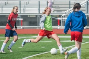 Farkos, Homewood-Flossmoor soccer team ready for more