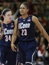 UConn women's basketball team looks ahead after streak ends at Stanford