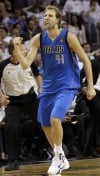 Really Big D: Mavericks top Heat for NBA title