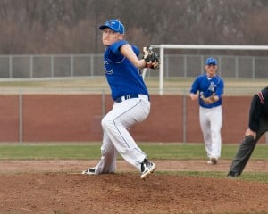 Gallery: Lake Central vs Crown Point Baseball