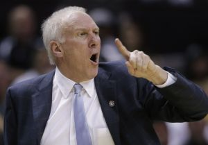 AL HAMNIK: Merrillville grad Gregg Popovich still winning the old-school way