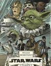 """William Shakespeare's Star Wars Trilogy Royal Imperial Boxed Set"" by Ian Doescher"