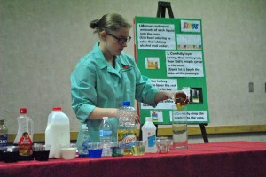 Video: Public Speaking, Demonstration contests help 4-H members conquer fears