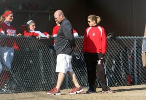 Crown Point softball hopes to forget the past with Britton as new coach