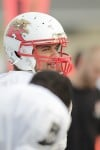 Portage's Joey Little at North-South game