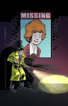 Dick Tracy and Little Orphan Annie Mystery