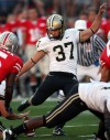 AL HAMNIK: Purdue kicker inching closer to record book
