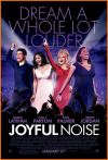 Dolly Parton Stars in &quot;Joyful Noise&quot;