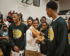 Marian Catholic captures Chicago Heights Classic title