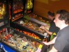 Local pinball leaguers always looking for a replay