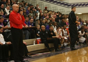Munster pulls away from Merrillville in fourth quarter in battle of No. 1 and 2