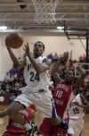 Bloom Twp. beats Homewood-Flossmoor 43-32