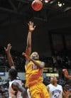 ILHSA Class 4A Basketball