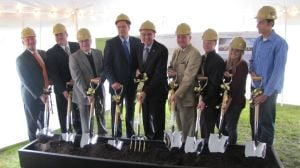 PNC breaks ground on new Student Services and Activities Complex