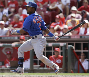 Cubs snap streak with 12-inning win over Reds