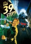 Alfred Hitchcock's 'The 39 Steps'