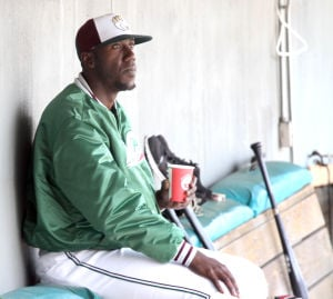 Familiar face returns to RailCats with chance at unfamiliar spot