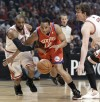 Heart and effort lead Bulls to emotional Game 5 win