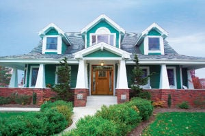 Tips to upgrade your home's exterior