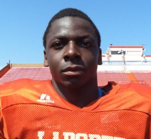Scouting the 2014 LaPorte Slicers Football Team