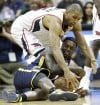 Pacers stumble big time, fall to Hawks