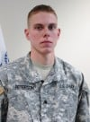 Hobart U.S. Army Reserve soldier wins Best Warrior