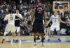 UConn earns Final Four bid, edges Arizona