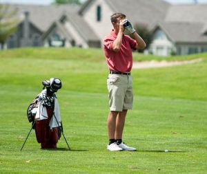 Region golfers grateful for state finals experience