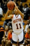 West Side comes up just short in Gary holiday tournament